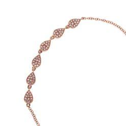 Diamond BraceletStyle #: MK-818131