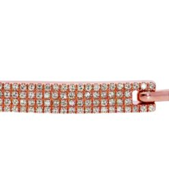 Diamond BraceletStyle #: MK-835248