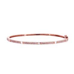 Diamond BraceletStyle #: MK-848101