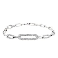 Diamond BraceletStyle #: MK-864546
