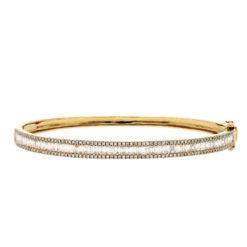 Diamond BraceletStyle #: MK-865300