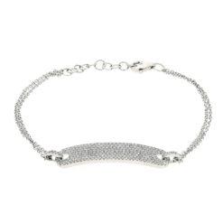 Diamond BraceletStyle #: MK-865315