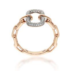Diamond Ring<br>Style #: MK-884854