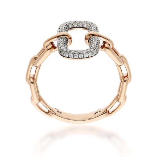 Diamond RingStyle #: MK-884854