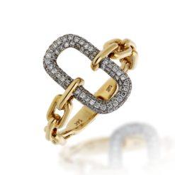 Diamond Ring<br>Style #: MK-884862