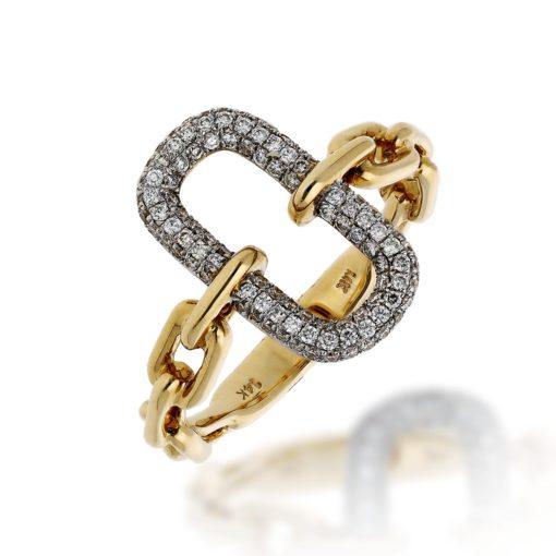 Diamond RingStyle #: MK-884862