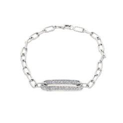 Diamond BraceletStyle #: MK-884887