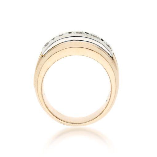 Diamond RingStyle #: PD-1687M