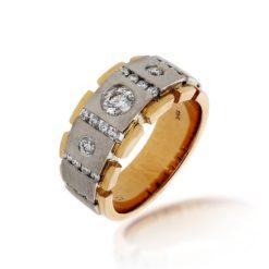 Diamond RingStyle #: PD-1697M