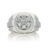 Diamond RingStyle #: PD-1698M