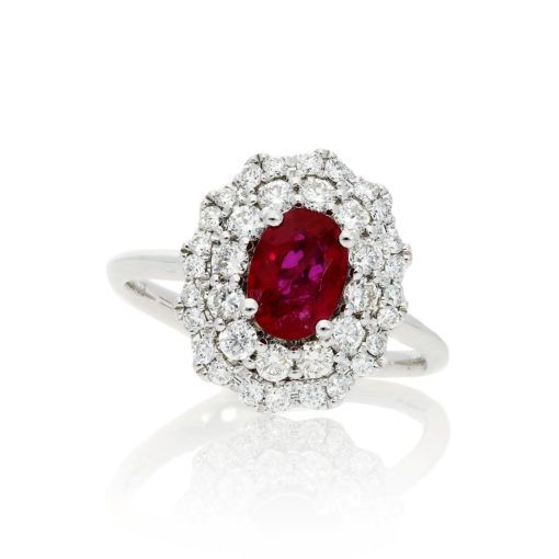Ruby RingStyle #: PD-JLQ367L