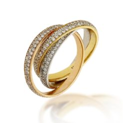 Diamond RingStyle #: PD-LQ10401L