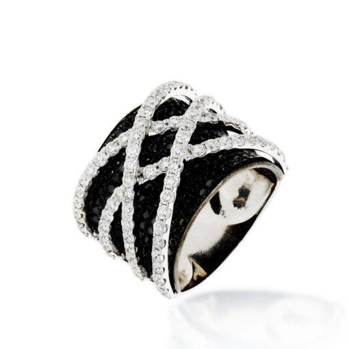 Black Diamond RingStyle #: PD-LQ11527L
