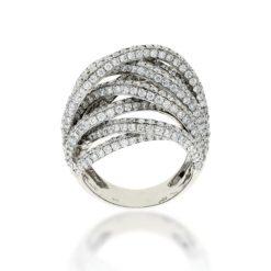 Diamond Ring<br>Style #: PD-LQ11797L