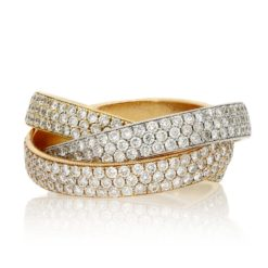 Diamond RingStyle #: PD-LQ12283L