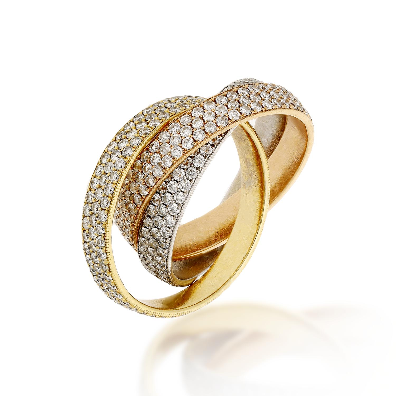 Diamond RingStyle #: PD-LQ12283L