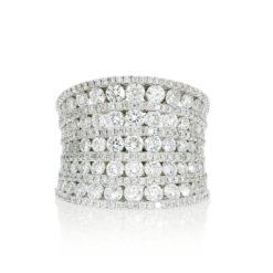 Diamond Ring<br>Style #: PD-LQ13121L