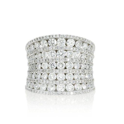 Diamond RingStyle #: PD-LQ13121L