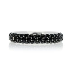 Black Diamond RingStyle #: PD-LQ13285L