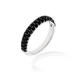 Black Diamond RingStyle #: PD-LQ13285L