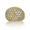 Yellow Diamond RingStyle #: PD-LQ13563L