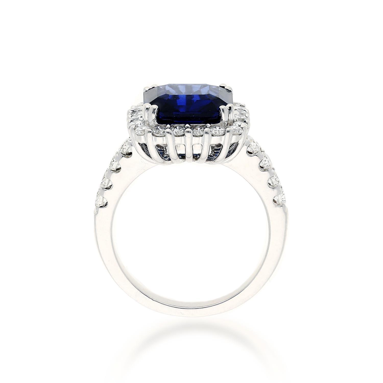 Sapphire RingStyle #: PD-LQ14216L