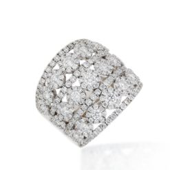 Diamond Ring<br>Style #: PD-LQ15380L