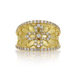 Diamond Ring<br>Style #: PD-LQ17821L