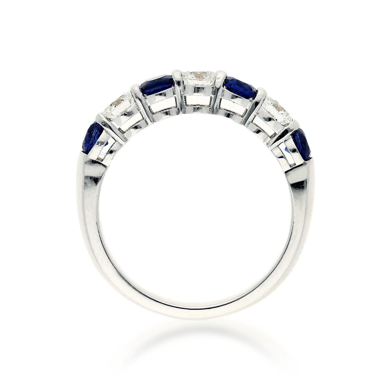 Sapphire RingStyle #: PD-LQ18144L