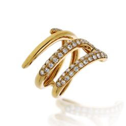 Diamond Ring<br>Style #: PD-LQ18415L