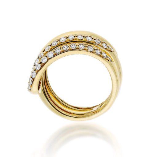 Diamond RingStyle #: PD-LQ18415L
