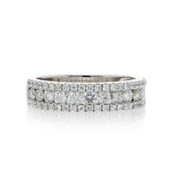 Diamond Ring<br>Style #: PD-LQ18853L