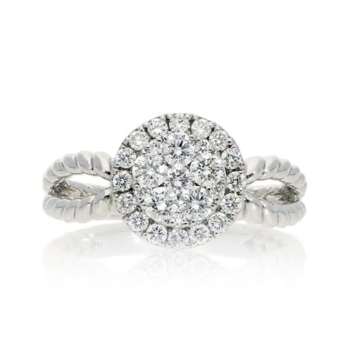 Diamond RingStyle #: PD-LQ18883L