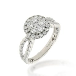 Diamond Ring<br>Style #: PD-LQ18883L