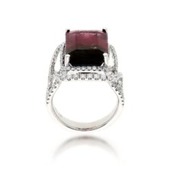 Tourmaline Ring<br>Style #: PD-LQ19025L