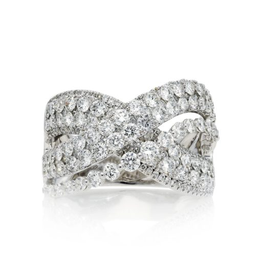 Diamond RingStyle #: PD-LQ19552L