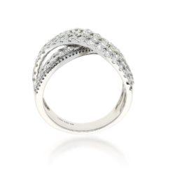 Diamond Ring<br>Style #: PD-LQ19552L