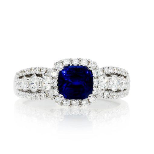 Sapphire RingStyle #: PD-LQ19571L