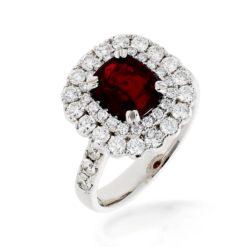 Ruby RingStyle #: PD-LQ19957L