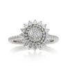Diamond RingStyle #: PD-LQ20278L