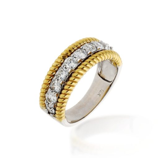Diamond RingStyle #: PD-LQ20411L