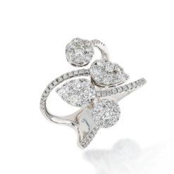 Diamond Ring<br>Style #: PD-LQ20449L