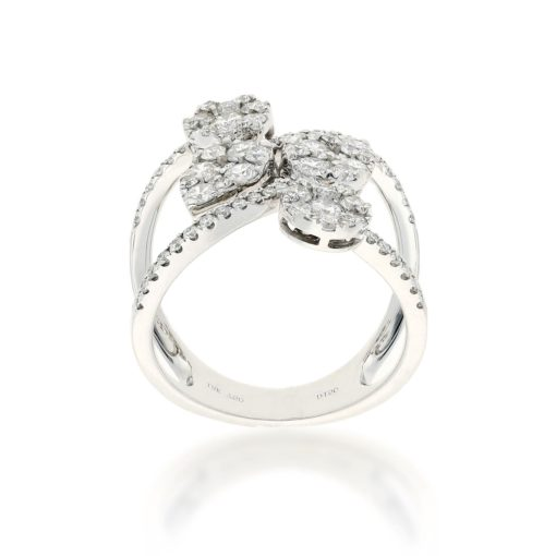 Diamond RingStyle #: PD-LQ20449L