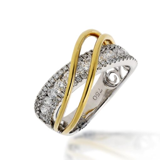 Diamond RingStyle #: PD-LQ20463L