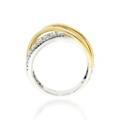 Diamond Ring<br>Style #: PD-LQ20463L