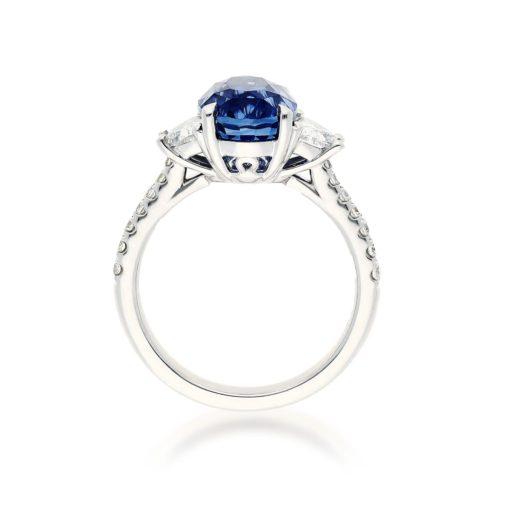 Sapphire RingStyle #: PD-LQ20991L