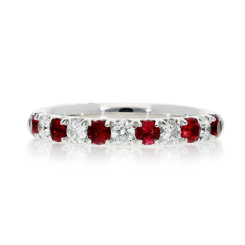 Ruby RingStyle #: PD-LQ21093L