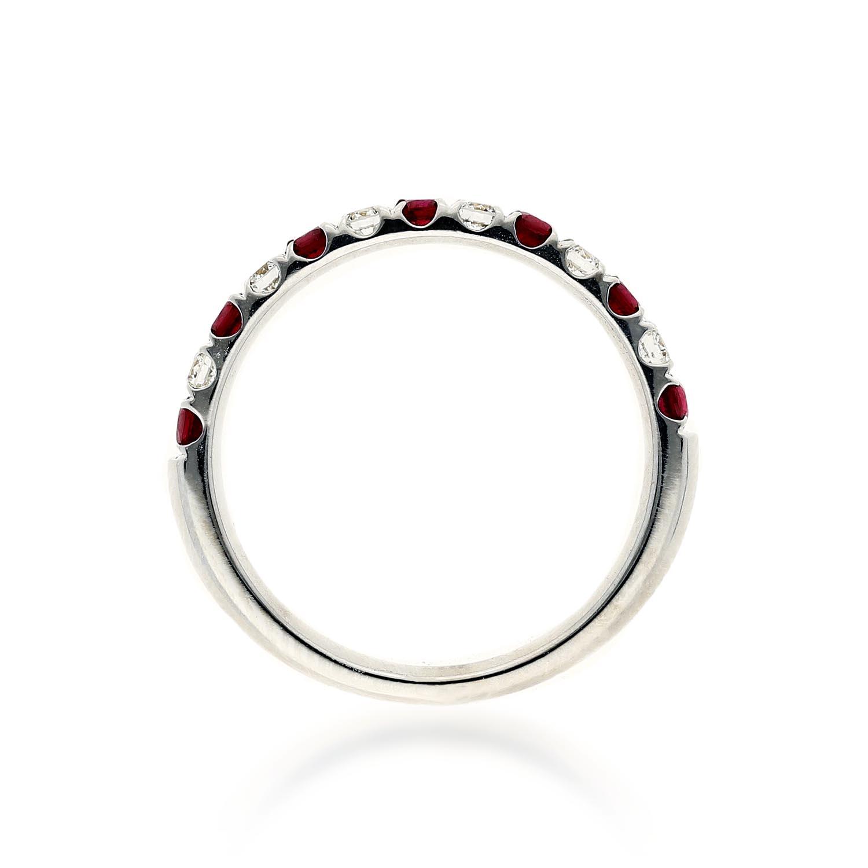 Ruby RingStyle #: PD-LQ21095L