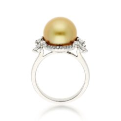 Pearl Ring<br>Style #: PD-LQ21182L