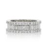 Baguette Diamond Ring<br>Style #: PD-LQ21222L